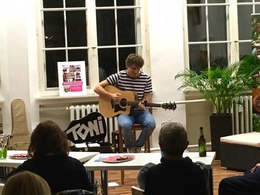 Musik Events Karlsruhe