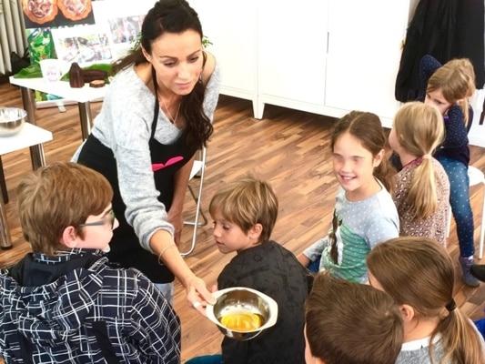 deine Schokolade - dein Event! Charity Aktion